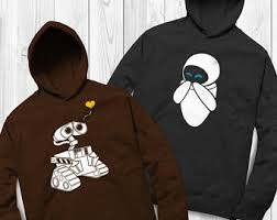 couple hoodies etsy