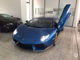 fake lamborghini for sale 94 lamborghini for sale on jamesedition