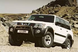 nissan patrol 1992 car review honest john