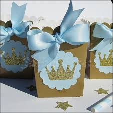 favor boxes prince baby shower favor boxes peters party