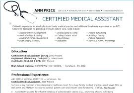 resume templates for medical assistants what is medical assistant resume free medical assistant resume
