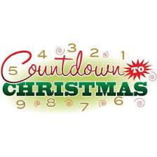 countdown to christmas group fitness competition waynesboro