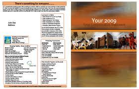 benefit statements sample u0026 summary 11
