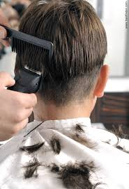 haircuts with hair clippers cutting lengths for clippers that refer to clipper settings and