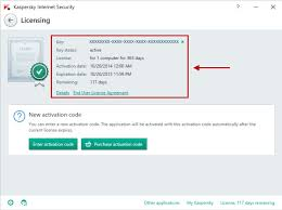 reset kaspersky 2014 trial period about activation code for kaspersky internet security 2016