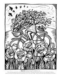 bloglydia hess illustration sacred nature and symbols