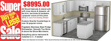 kitchen appliance package sale complete kitchen appliance package deals under 15 000