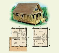 free small cabin plans with loft free small cabin plans