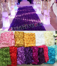 purple aisle runner purple wedding aisle runners ebay