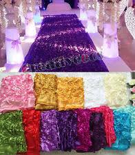 Aisle Runner Wedding Purple Wedding Aisle Runners Ebay