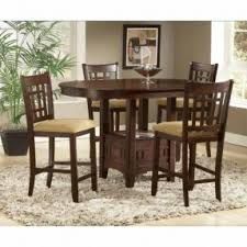 hillsdale cameron dining table round counter height dining table popular set foter regarding 29