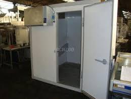 chambre froide positive occasion chambre congel monobloc occasion à vendre ocazoo