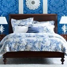 Blue Bed Frame Shop Beds King Size Bed Frames Ethan Allen