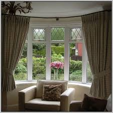 curved curtain rods for bow windows gopelling net