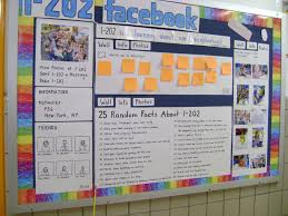 Facebook Profile Decoration Build A Bulletin Board Facebook Account I Like The