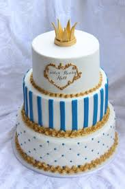 Blue And Gold Baby Shower Decorations by 1000 Images About Baby Cakes On Pinterest Cute Cakes Baby Boy