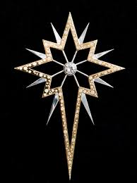 world u0027s most expensive christmas tree star for sale at 615 000