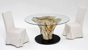 tree stump table base tree base table organic furniture stump dining table