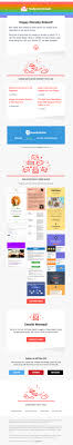 best newsletter design email newsletter design best practices 40 exles included
