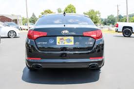 2013 black kia optima ex trust auto used cars maryville tn
