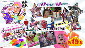 clown for birthday party nj charm clown in los angeles news in san gabriel valley tribune and