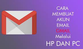 cara membuat akun gmail terbaru cara membuat akun email gmail terbaru dengan mudah menggunakan hp