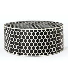 west elm round side table bone inlaid round coffee table west elm bone inlay side table scroll