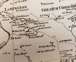 Honeyman State Park Map The History Of President Trump U0027s Summer White House U2013 T3c Idea