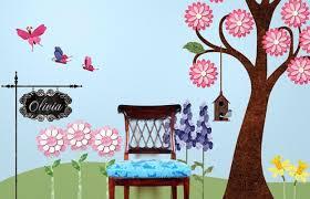 mural samsung csc wall murals stencils modern wall mural