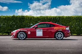 classic toyota toyota gt86 pays tribute to its heritage with classic liveries