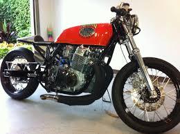 honda cb750 honda cb750 custom cafe racer motorcycles for sale
