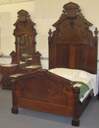 Victorian Furniture Bedroom by Steampunk Renovation Challenge Victorian Bedroom Victorian And