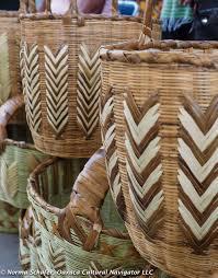 baskets oaxaca cultural navigator norma schafer