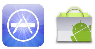 apple apps on android make app android market