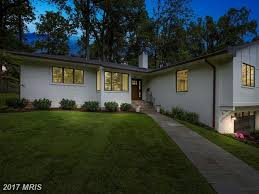 What Is A Rambler Style Home Rambler Style Homes In Washington Dc Metro Area