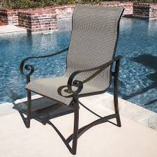 Sling Replacement For Patio Chairs by Patio Chair Sling Replacement Canada Home Design Ideas