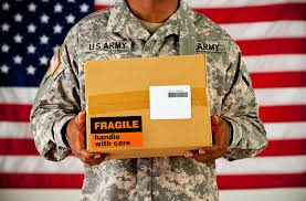 how to send a cookie care package to the troops gourmet cookie