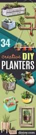 34 creative diy planters you will simply adore page 5 of 7 diy joy
