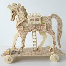 3d wood 2018 3d wood puzzles wooden animals 3d puzzle intelligence
