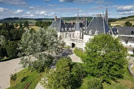 chateau design hotel chateau de sainte sabine booking