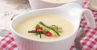 cuisine minceur thermomix top 15 des recettes de soupes allégées au thermomix