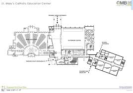 Catholic Church Floor Plans Our Plans Mary Seat Of Wisdom