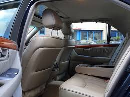 lexus ls430 leather seat covers buy 2001 automatic transmission lexus ls 430 petrol at u20ac 6 349 in