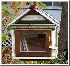 Mini Library Ideas 78 Best Mini Bieb Images On Pinterest Free Library Library