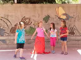 Speech Garden Summer Camp - summer day camps at thanksgiving point