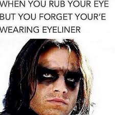 Make Up Meme - 30 hilarious makeup memes that are way too real sayingimages com