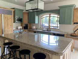 can you change kitchen cabinets and keep granite how to update 90s granite and make it disappear