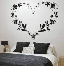 What Type Of Paint For Bedroom Walls by Different Types Of Bedroom Wall Stickers Wearefound Home Design