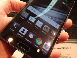 porsche design mate 9 huawei mate 9 porsche design hands on and first impressions