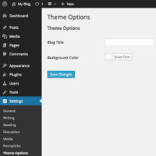 how to use wordpress color picker api